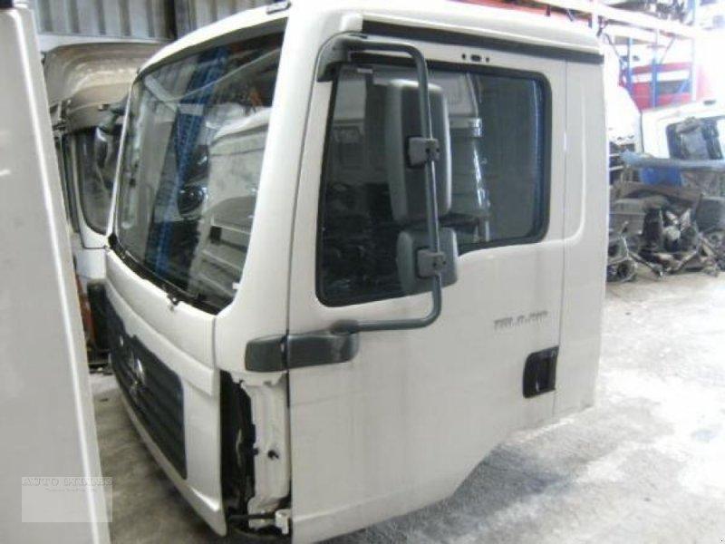 PKW/LKW tip MAN TGL Fahrerhaus kurz neu teilausgestattet, Gebrauchtmaschine in Kalkar (Poză 2)