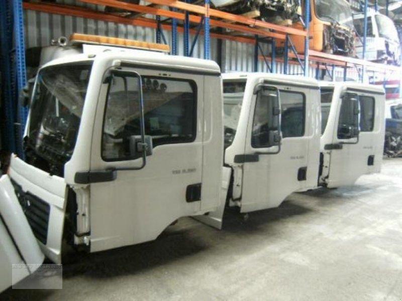 PKW/LKW tip MAN TGL Fahrerhaus kurz neu teilausgestattet, Gebrauchtmaschine in Kalkar (Poză 3)