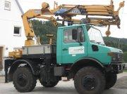MB Unimog 1300 Samochód osobowy/ciężarowy