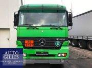 PKW/LKW типа Mercedes-Benz Actros 1835 L grüne Plakette, Gebrauchtmaschine в Kalkar