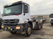Mercedes-Benz Actros 3344 AS 6x6 SZGK/TGK