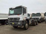 Mercedes-Benz Actros 3344AS 6x6 SZGK/TGK