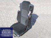 PKW/LKW tip Mercedes-Benz Grammer Fahrersitz Actros MP 4, Gebrauchtmaschine in Kalkar