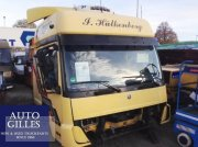 PKW/LKW tip Mercedes-Benz Kabine / Fahrerhaus Axor 1840 LS, Gebrauchtmaschine in Kalkar
