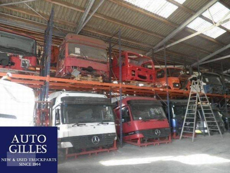 PKW/LKW tip Mercedes-Benz MP2, Gebrauchtmaschine in Kalkar (Poză 1)