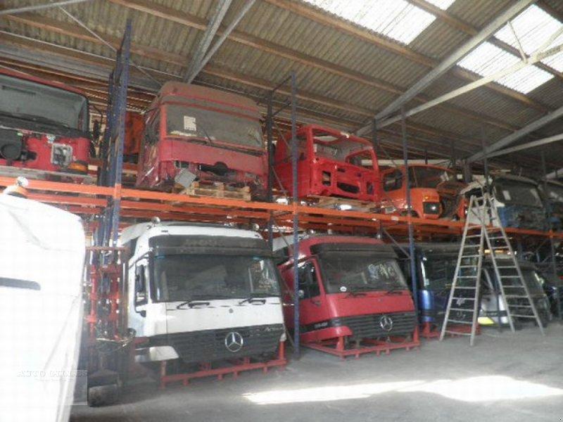 PKW/LKW tip Mercedes-Benz MP2, Gebrauchtmaschine in Kalkar (Poză 2)