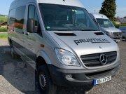 PKW/LKW a típus Mercedes-Benz Sprinter 316 CDI 4x4, Gebrauchtmaschine ekkor: Leutkirch