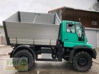 Mercedes-Benz U500 Osobný/nákladný automobil
