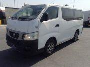 Nissan Urvan PKW/LKW