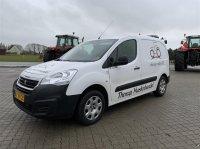 Peugeot Partner 1,6 BlueHDI KUN 11000KM! Osobný/nákladný automobil