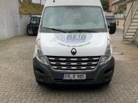 Renault Master SZGK/TGK