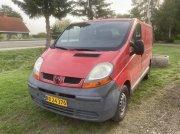 PKW/LKW tip Renault Sonstiges, Gebrauchtmaschine in Dalmose