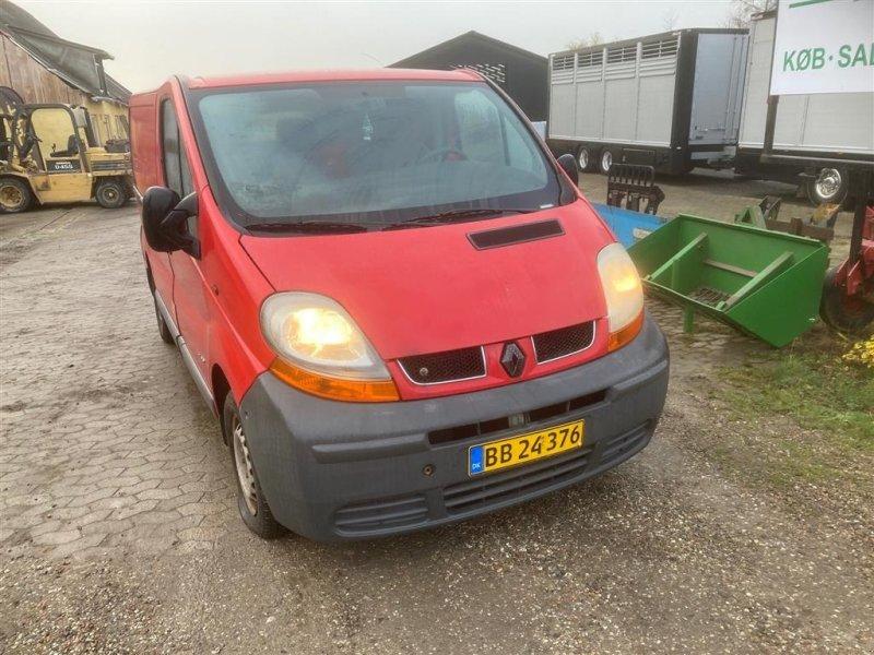 PKW/LKW типа Renault Sonstiges, Gebrauchtmaschine в Dalmose (Фотография 1)