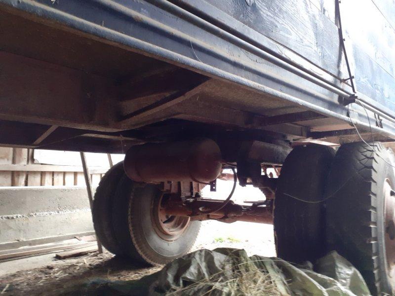 PKW/LKW типа Sonstige Anhänger, Gebrauchtmaschine в Buchloe (Фотография 1)