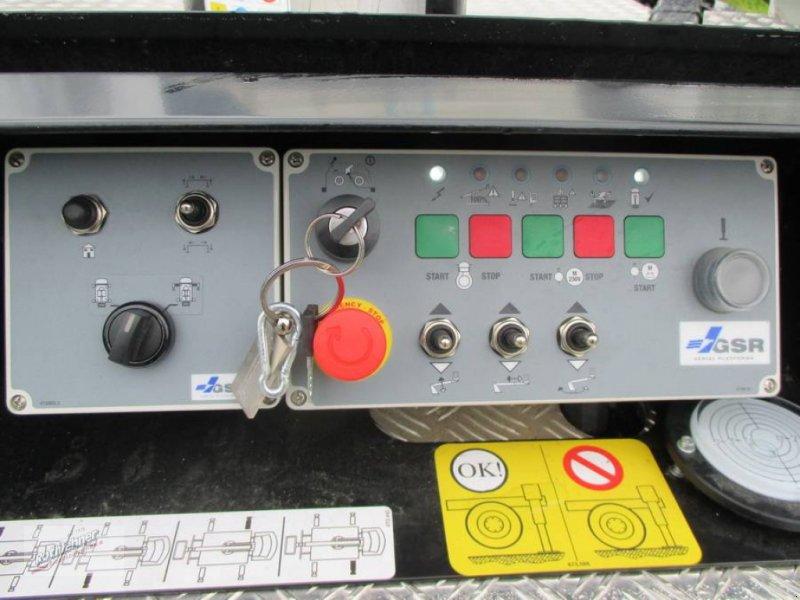PKW/LKW tip Sonstige B 180 T, Gebrauchtmaschine in Massing (Poză 11)
