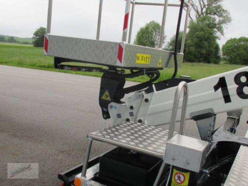 PKW/LKW tip Sonstige B 180 T, Gebrauchtmaschine in Massing (Poză 7)