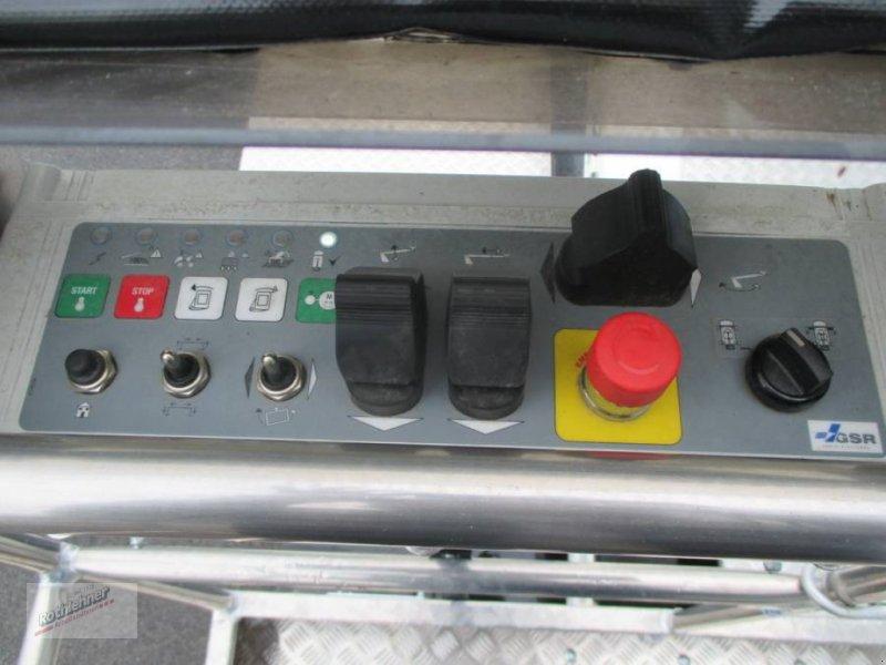 PKW/LKW tip Sonstige B 180 T, Gebrauchtmaschine in Massing (Poză 8)