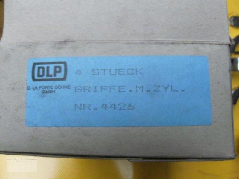 PKW/LKW tip Sonstige DLP Türgriffe mit Schließzylinder, Gebrauchtmaschine in Kalkar (Poză 6)