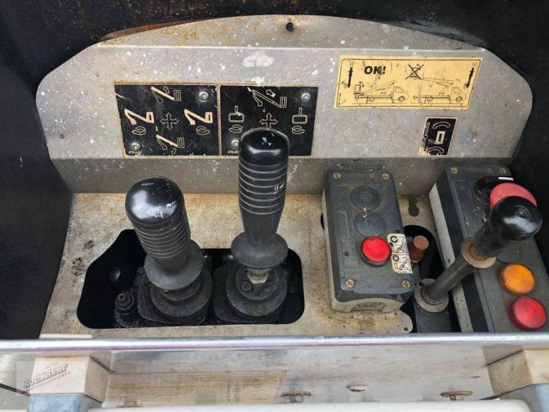 PKW/LKW tip Sonstige E 179 T, Gebrauchtmaschine in Massing (Poză 7)