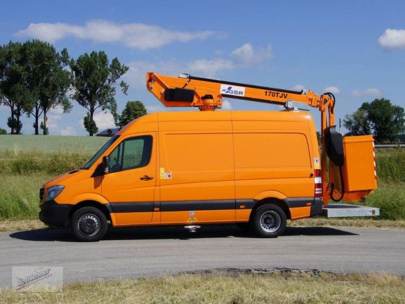 PKW/LKW a típus Sonstige E170TJV Basic, Gebrauchtmaschine ekkor: Massing (Kép 7)