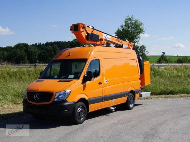 PKW/LKW a típus Sonstige E170TJV Basic, Gebrauchtmaschine ekkor: Massing (Kép 2)