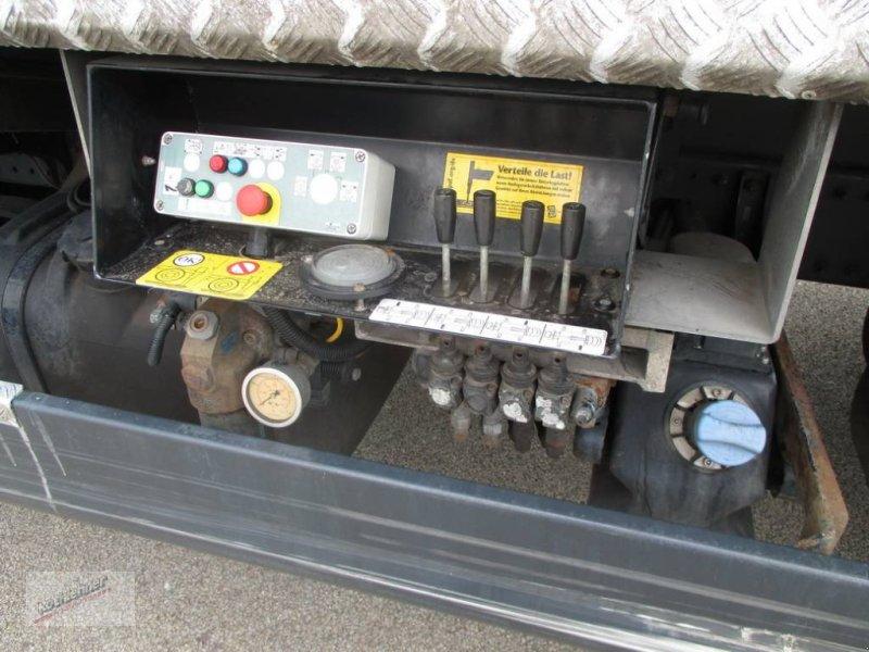 PKW/LKW a típus Sonstige E180TJ, Gebrauchtmaschine ekkor: Massing (Kép 9)