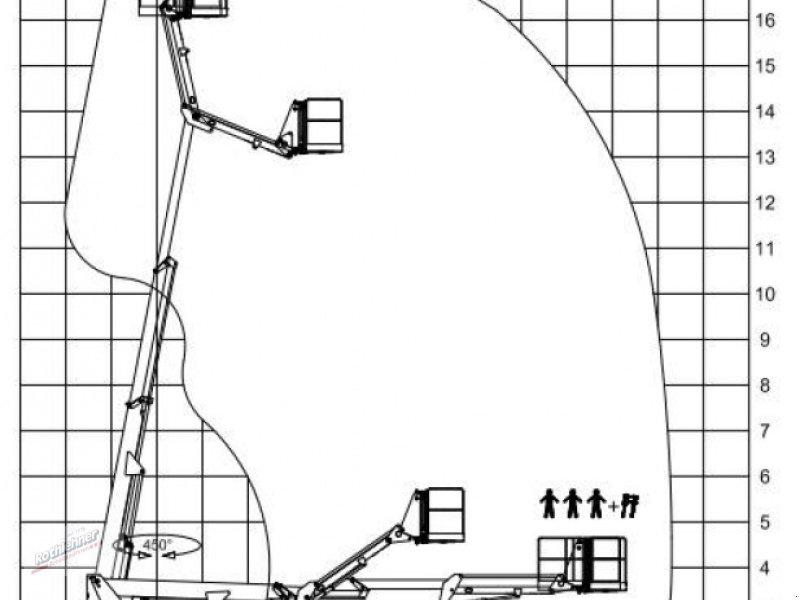 PKW/LKW a típus Sonstige E180TJ, Gebrauchtmaschine ekkor: Massing (Kép 16)