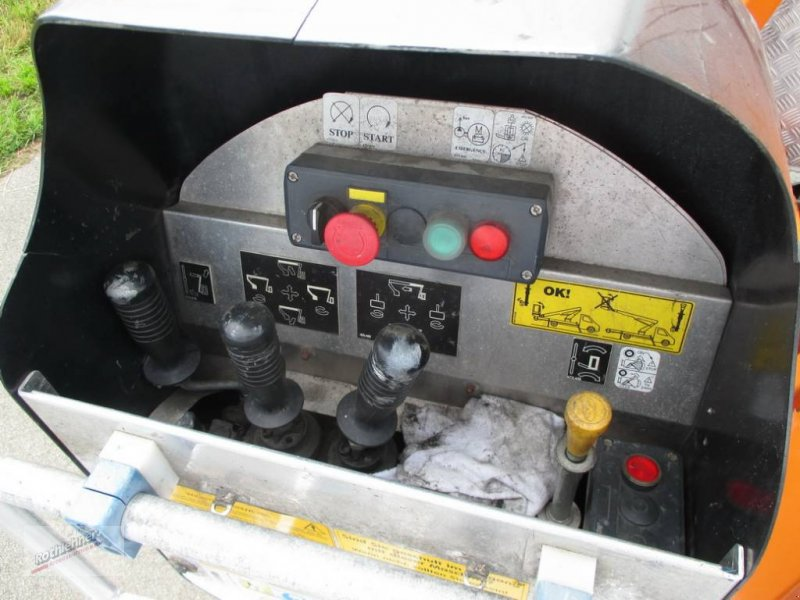 PKW/LKW a típus Sonstige E180TJ, Gebrauchtmaschine ekkor: Massing (Kép 10)