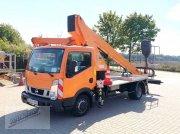 PKW/LKW типа Sonstige E200T, Gebrauchtmaschine в Massing
