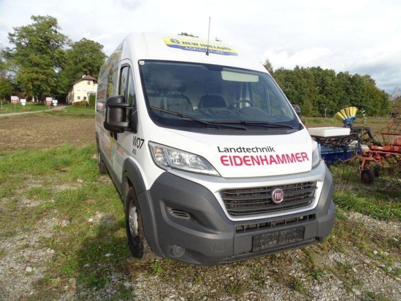 PKW/LKW типа Sonstige FIAT DUCATO, Gebrauchtmaschine в Burgkirchen (Фотография 1)