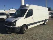 Volkswagen Crafter Autoturism/camion