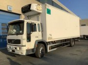 Volvo FL6 Επιβατικό όχημα/φορτηγό όχημα