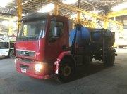 PKW/LKW typu Volvo VM220 Waste, Gebrauchtmaschine v NB Beda
