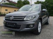 PKW/LKW tip VW Tiguan 2,0 TDI BMT 4Motion Sky DPF, Gebrauchtmaschine in Kronstorf