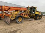 Planierraupe tip Caterpillar CAT 140 H in BRIGNAIS