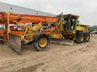 Caterpillar CAT 140 H Planierraupe