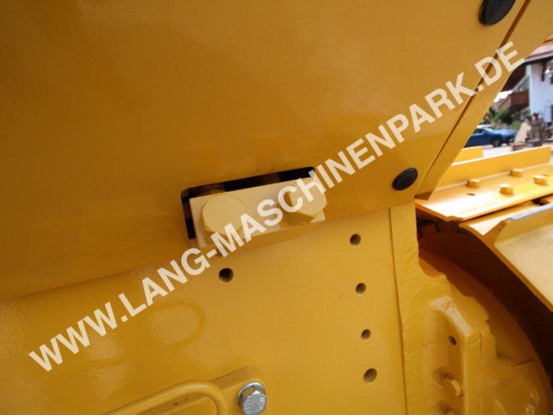 Planierraupe tip Komatsu D65 EX- 15 Planierraupe Raupe Schubraupe, Gebrauchtmaschine in Petting (Poză 22)