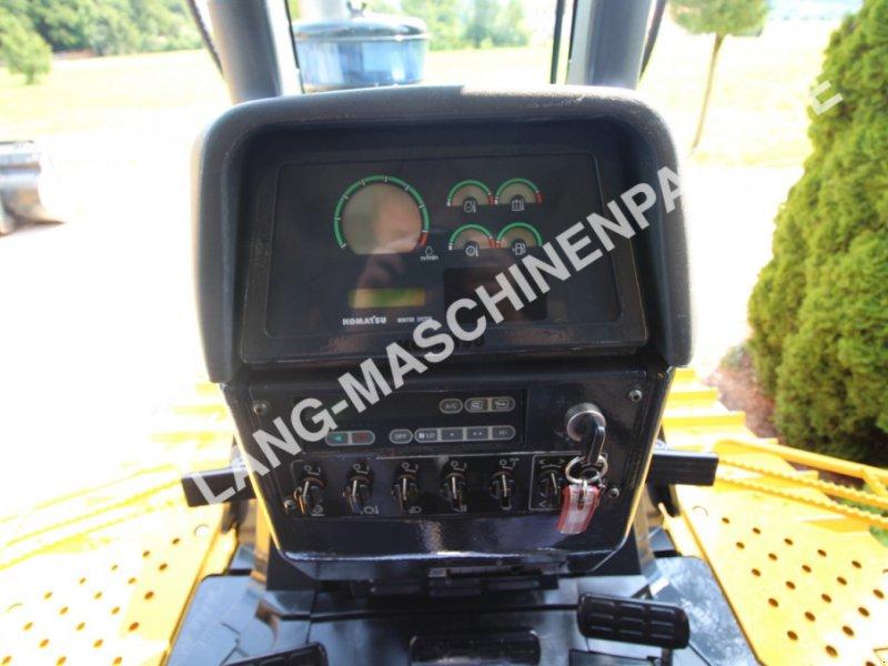 Planierraupe tip Komatsu D65 EX- 15 Planierraupe Raupe Schubraupe, Gebrauchtmaschine in Petting (Poză 26)