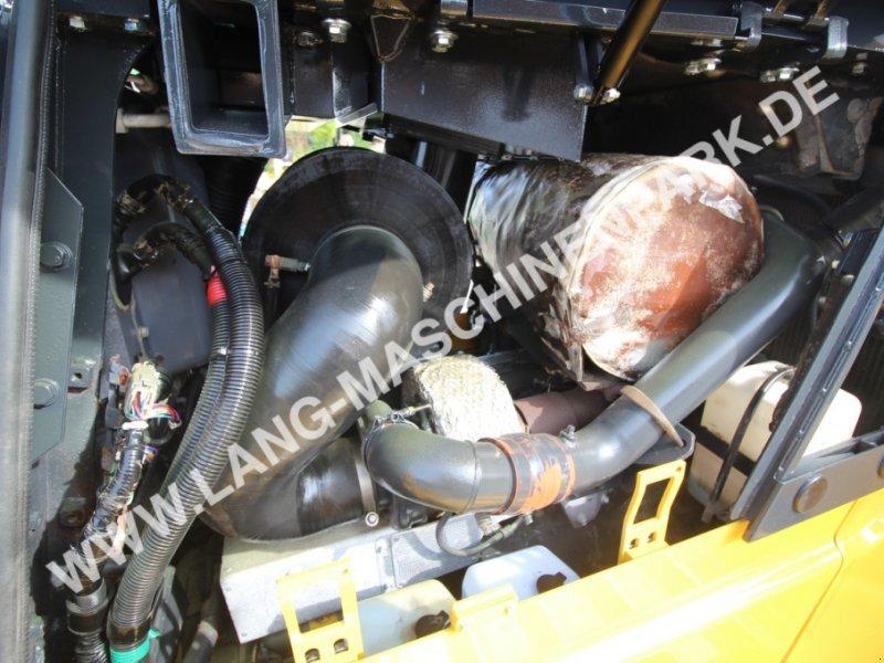 Planierraupe tip Komatsu D65 EX- 15 Planierraupe Raupe Schubraupe, Gebrauchtmaschine in Petting (Poză 12)