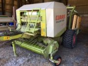 Press-/Wickelkombination tip CLAAS COMBI ROLLANT 255 ROTO CUT, Gebrauchtmaschine in RENAGE