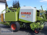 Press-/Wickelkombination tip CLAAS Rollant 255 RC Uniwrap, Gebrauchtmaschine in Weimar-Niederwalgern