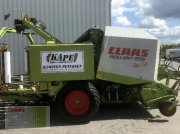 Press-/Wickelkombination tip CLAAS ROLLANT 255 RC UNIWRAP, Gebrauchtmaschine in Risum-Lindholm
