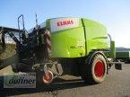 Press-/Wickelkombination des Typs CLAAS Rollant 454 RC Uniwrap *Vorführmaschine* in Münsingen