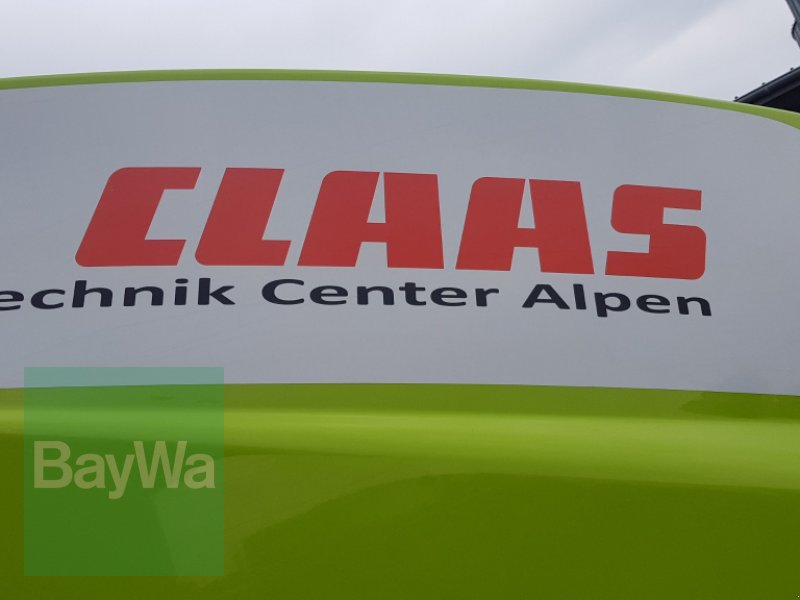 Press-/Wickelkombination des Typs CLAAS ROLLANT 454 RC UNIWRAP, Gebrauchtmaschine in Bamberg (Bild 7)