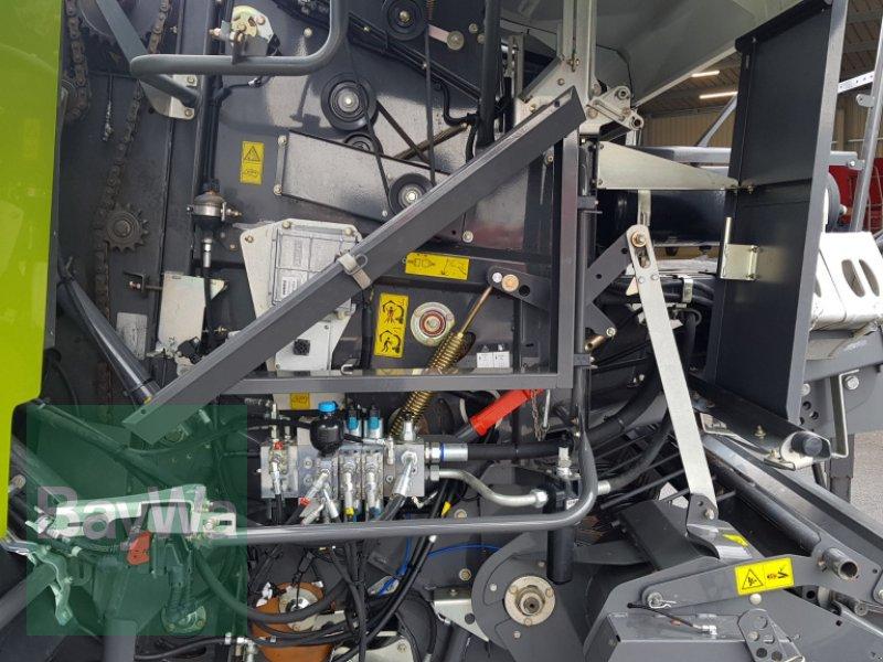 Press-/Wickelkombination des Typs CLAAS ROLLANT 454 RC UNIWRAP, Gebrauchtmaschine in Bamberg (Bild 13)