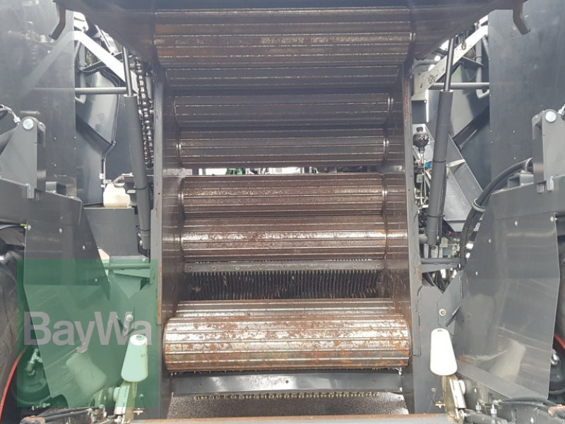 Press-/Wickelkombination des Typs CLAAS ROLLANT 454 RC UNIWRAP, Gebrauchtmaschine in Bamberg (Bild 14)