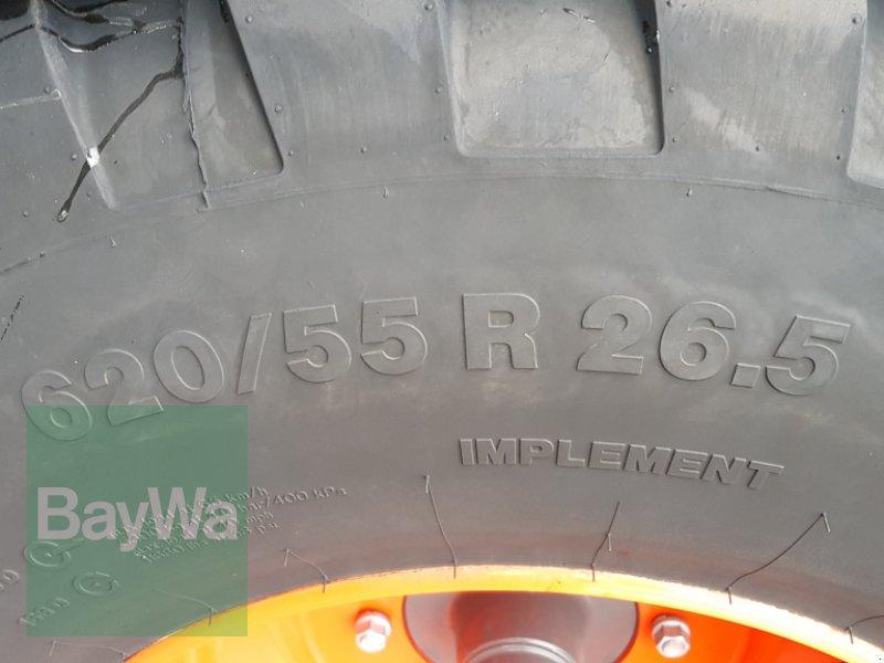 Press-/Wickelkombination des Typs CLAAS ROLLANT 454 RC UNIWRAP, Gebrauchtmaschine in Bamberg (Bild 21)