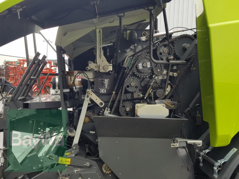 Press-/Wickelkombination des Typs CLAAS ROLLANT 454 UNIWRAP, Gebrauchtmaschine in Bamberg (Bild 11)