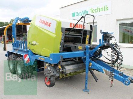 Press-/Wickelkombination des Typs CLAAS ROLLANT 455 RC GSL 5040 KOMBI, Gebrauchtmaschine in Straubing (Bild 2)