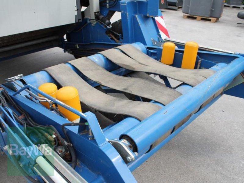 Press-/Wickelkombination des Typs CLAAS ROLLANT 455 RC GSL 5040 KOMBI, Gebrauchtmaschine in Straubing (Bild 6)